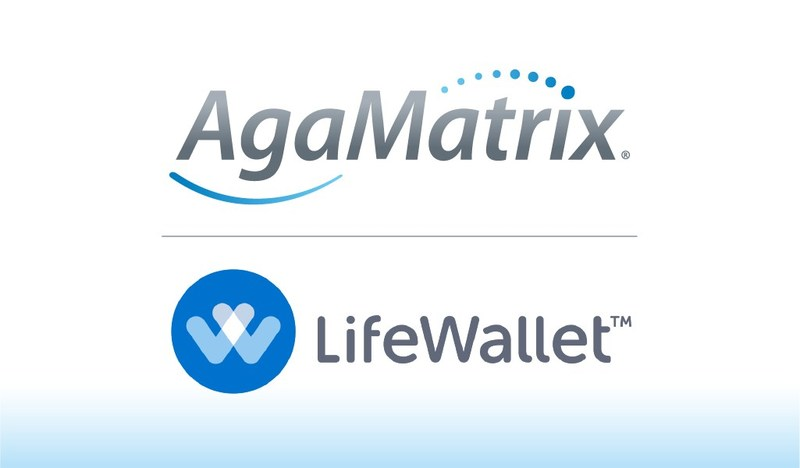 AgaMatrix and LifeWallet Partner to Facilitate Preventative Care and Remote Monitoring in Populations at Risk of Developing Diabetes.