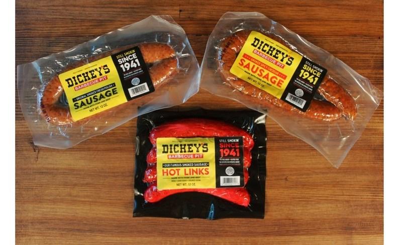 Dickey's Signature Smoked Sausage
