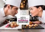 Gourmets, à vos marques ! Relevez notre grand Défi culinaire et contribuez à la lutte contre le cancer du sein (Groupe CNW/Fondation du cancer du sein du Québec)