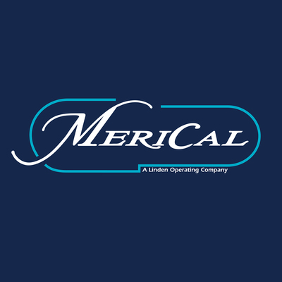 MeriCal Logo (PRNewsfoto/MeriCal, LLC)