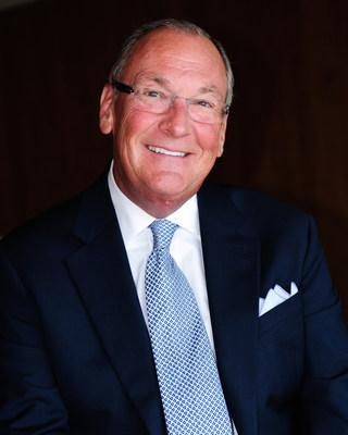 Pierre L. Morrissette, président executif du conseil Pelmorex Corp. (Groupe CNW/Pelmorex Media Inc.)