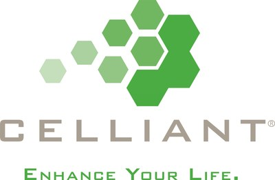 Celliant, the world's most advanced, clinically tested responsive textile technology (PRNewsfoto/Hologenix, LLC)