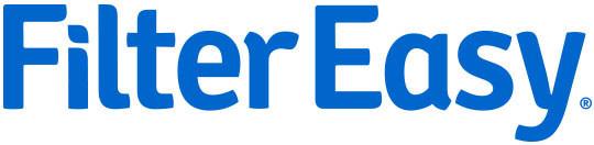 FilterEasy Logo (PRNewsfoto/FilterEasy)