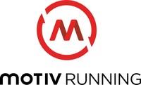 Motiv Running Logo