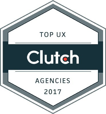 Clutch Announces Top User Experience Agencies of 2017