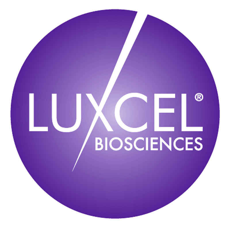 Luxcel Biosciences Ltd. is a multi-award winning provider of cost effective and easy to use real-time kinetic fluorescence-based in vitro live-cell test kits, targeting Cell Metabolism, Drug Safety and Toxicity, and Hypoxia and Oxidative Stress applications.