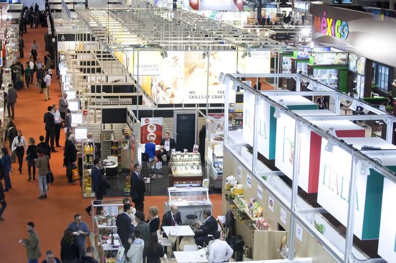 More International Business and Unique Gastronomic Experiences at Alimentaria 2018. (PRNewsfoto/Fira de Barcelona)