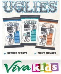 Dieffenbach's Potato Chips Inc., VivaKids