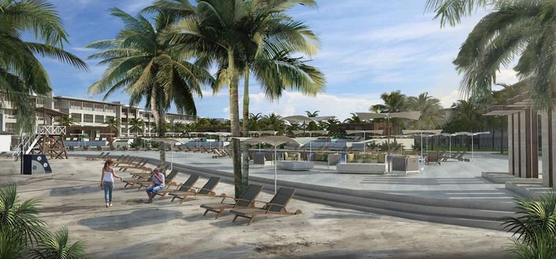 Royalton Bavaro Resort & Spa (CNW Group/Sunwing Vacations Inc.)