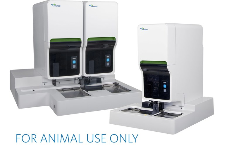 XN-V Series(TM) Software for Automated Hematology Analyzer for Scientific Research