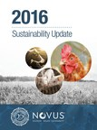 Novus Takes Steps to Advance Sustainable Animal Agriculture Initiatives