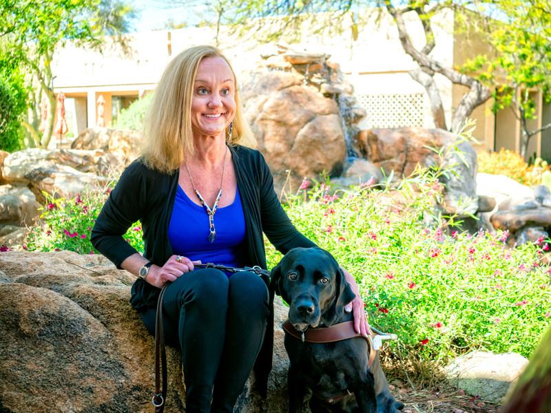 """Debra M. Cooper, Author of """"Collision"""""""