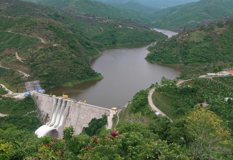 Considered the second largest construction in Central America after the Panama Canal, Costa Rica opened the Reventazón River hydroelectric plant in 2016--to achieve its goal of generating electricity without a single watt coming from hydrocarbons by 2021.