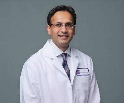 Prashant Sinha, MD, has been appointed chief of surgery at NYU Langone Hospital – Brooklyn.