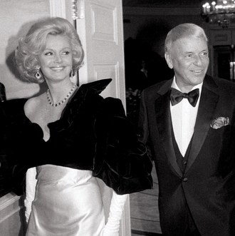 Barbara Sinatra Passes Away at 90