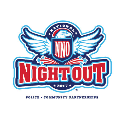Officers aim to strengthen relationships during National Night Out
