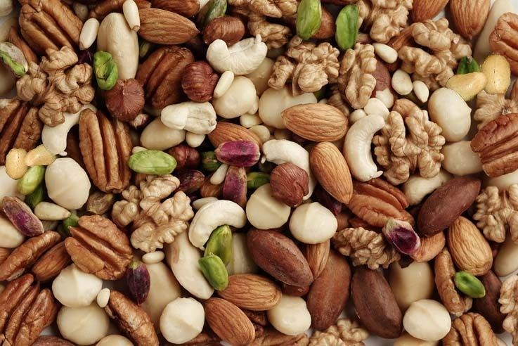 Nuts and Endothelial function (PRNewsfoto/INC Nut and Dried Fruit)