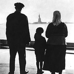 Ellis Island: The Dream of America