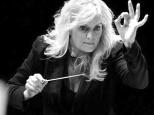 Amy Andersson, Conductor and Music Director
