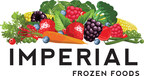 Imperial Frozen Foods Completes Asset Purchase of Greystone Foods