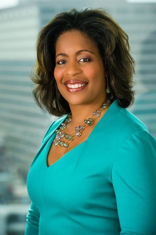 Michelle Rice Interim General Manager, TV One