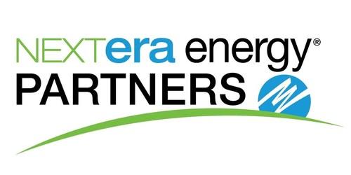 NextEra Energy Partners, LP logo (PRNewsFoto/NextEra Energy Partners, LP) (PRNewsfoto/NextEra Energy Partners, LP,Nex)