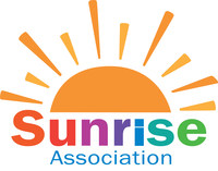 The mission of the Sunrise Association is to bring& back the joys of childhood to children with cancer and their siblings world-wide, through the creation of& Day Camps, Year-Round& Programs& and& In-Hospital Recreational Activities, all offered& free of charge. (PRNewsfoto/Sunrise Association)