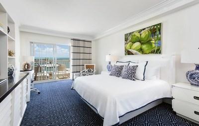 (PRNewsfoto/Sunstone Hotel Investors, Inc.)