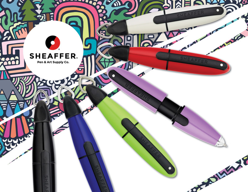 Sheaffer Pen & Art Supply Co.
