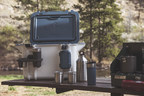 OtterBox showcases the full outdoor line up at Outdoor Retailer including Elevation Tumblers, Venture Coolers and a variety of accessories.