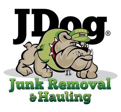 JDog Junk Removal & Hauling (PRNewsfoto/JDog Junk Removal & Hauling)