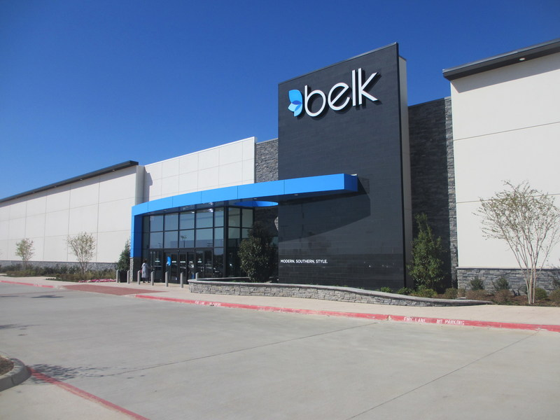 Belk plans $40 million investment in remodels, capital improvements and new stores