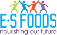 ES Foods logo. (PRNewsFoto/ES Foods) (PRNewsfoto/E S Foods)