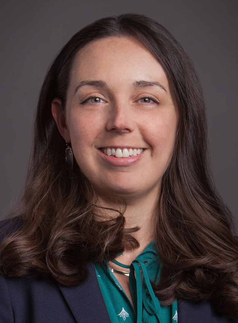 Amanda Breitling joins Burns & McDonnell to lead a regional Environmental Services team from the firm's Fort Worth office.