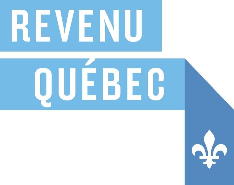 Logo : Revenu Québec (Groupe CNW/Revenu Québec)