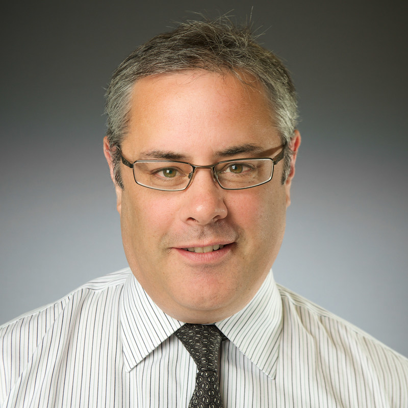 Bob Dugan, Chef Economiste, SCHL (Groupe CNW/Société canadienne d'hypothèques et de logement)