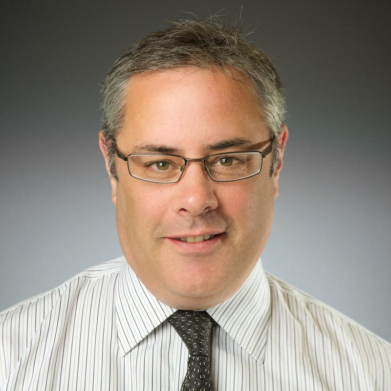 Bob Dugan, Chief Economist, CMHC (CNW Group/Canada Mortgage and Housing Corporation (CMHC))