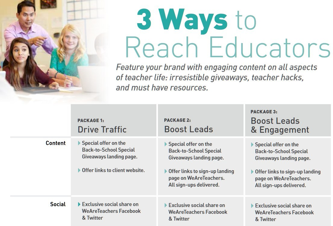 WeAreTeachers 2017 Back-to-School 3 Ways to Engage
