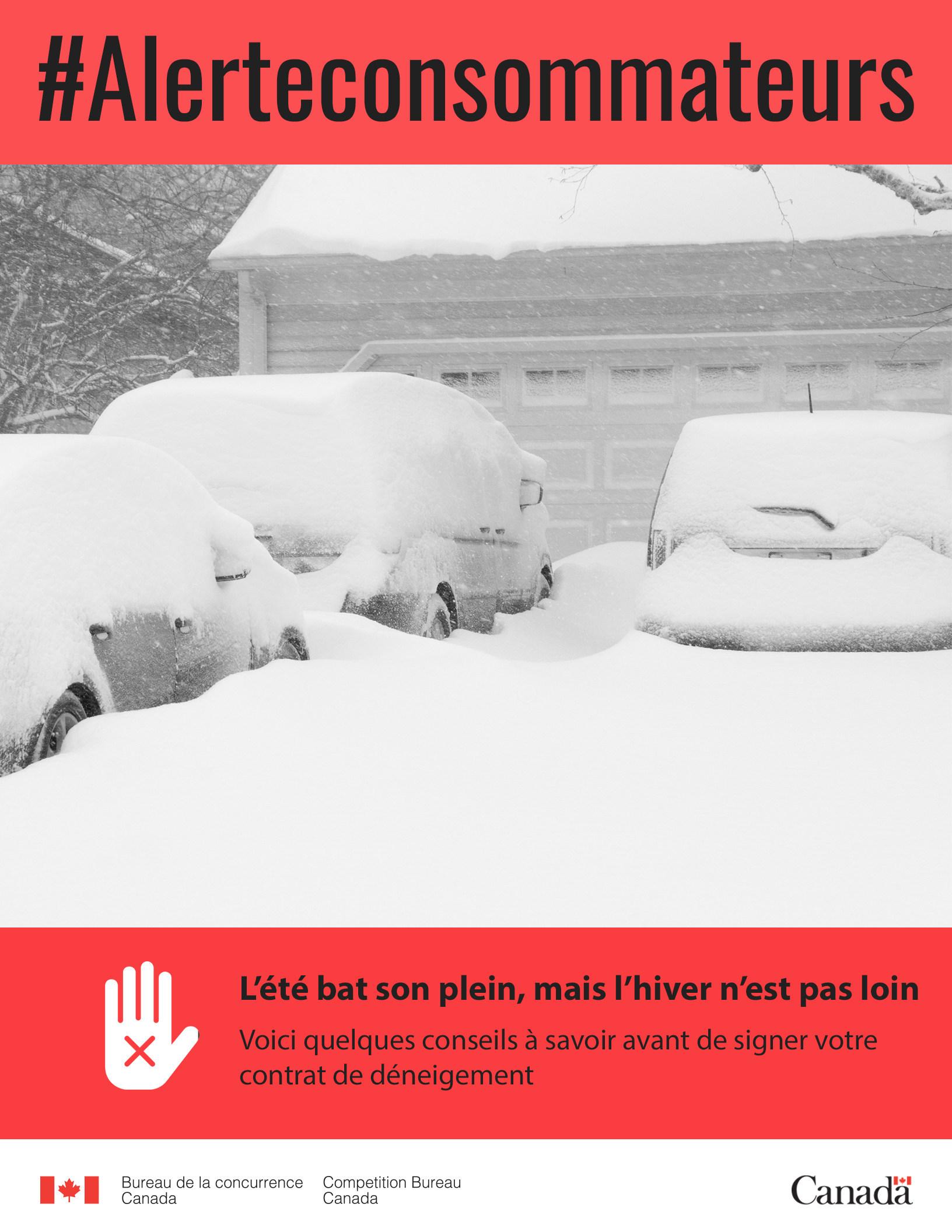 alerte aux consommateurs l 39 t bat son plein mais l 39 hiver n 39 est pas loin. Black Bedroom Furniture Sets. Home Design Ideas
