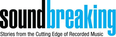 Soundbreaking Official Logo