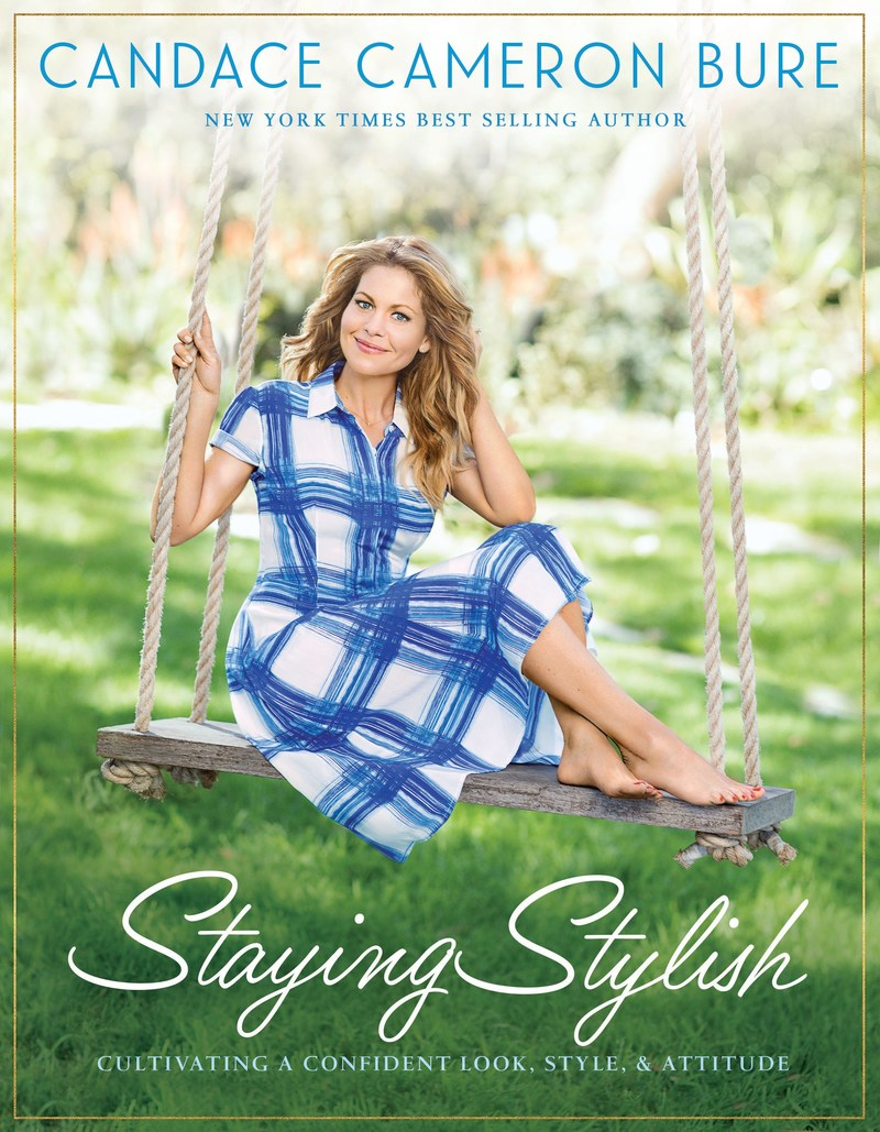 Staying Stylish Book Cover