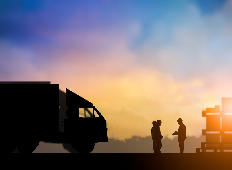 Freight Brokers: All About the Relationships