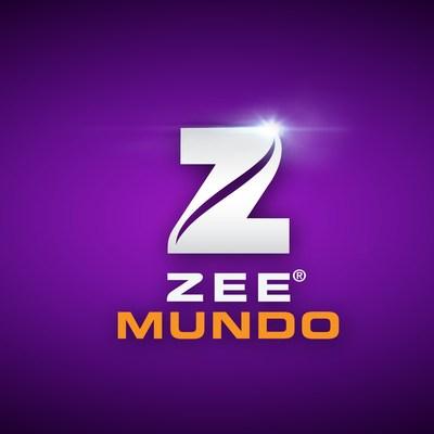 ZEE Mundo Logo (PRNewsfoto/ZEE Mundo)
