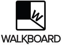 (PRNewsfoto/Walkboard Technologies, LLC)