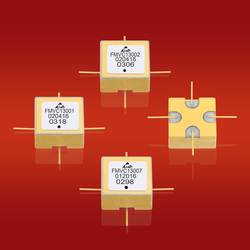 Fairview Microwave High-Reliability Voltage-Controlled Oscillators