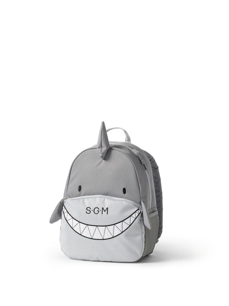 Shark Critter Backpack