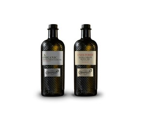 Carapelli Reimagines Premium Extra Virgin Olive Oil, Brings the Art of the Olive to Life with Two New Blends Now Available Across the U.S.