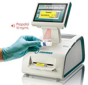 Codonics Safe Label System