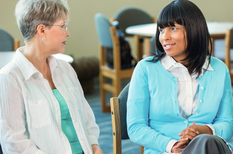 VMS BioMarketing Clinical Nurse Educators provide personalized support to help patients and families living with ALS.