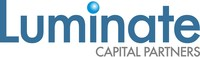 Luminate Capital Partners logo (PRNewsfoto/Luminate Capital Partners)